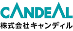 CANDEALロゴ(同社提供)